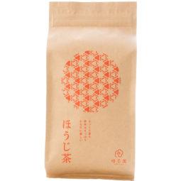 ほうじ茶(秋茶使用)