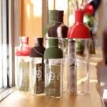椿茶園オリジナルフィルターインボトル