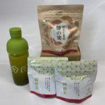 【コロナ危機応援キャンペーン】御新茶×2・フィルターインボトルセット