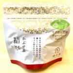 結び・かぶせ茶 ティーバッグ 3g×8個 24g